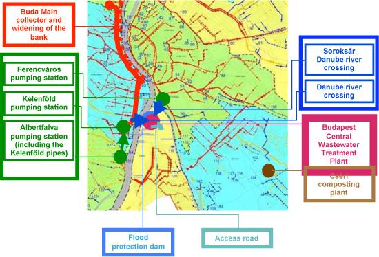budapest albertfalva térkép bksztt budapest albertfalva térkép